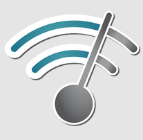 app icon for wifi analyzer